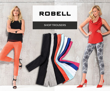 Robell - Shop Trousers